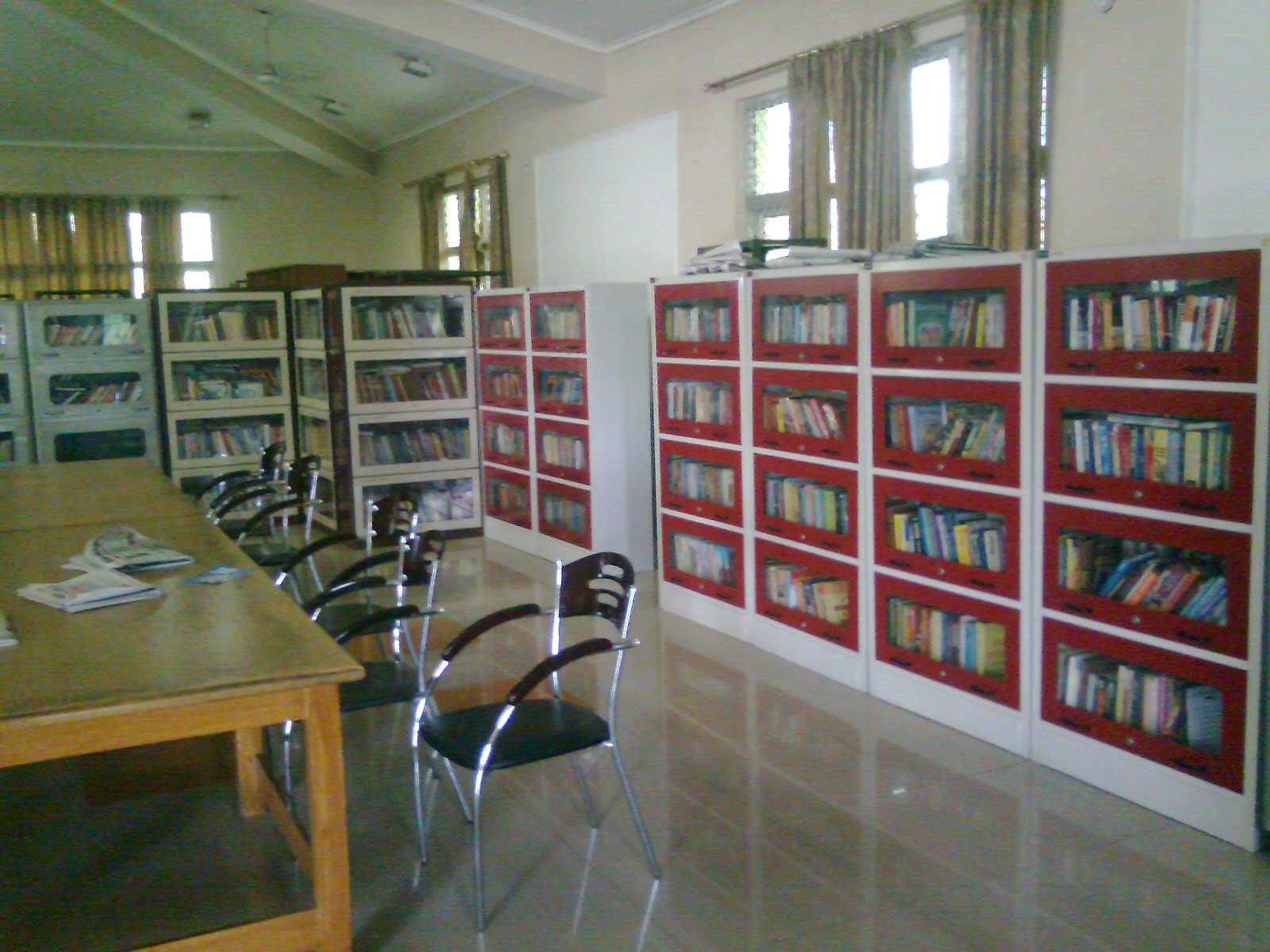 District Library Panipat